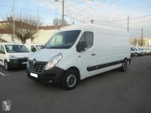 Renault Master tweedehands bestelwagen