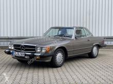 Voiture berline Mercedes 560 SL R107 SL R107 Autom./Klima/eFH./Radio
