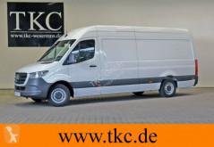 Fourgon utilitaire Mercedes Sprinter Sprinter 316 CDI Maxi Klima MBUX Navi #71T412