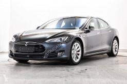 Voiture Tesla S P85D 4wd 7 Seats 700 hp panoramic luxury car