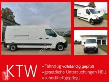 Opel cargo van Movano B Movano B Kasten L3H2 3,5t,270°Türen,sofort