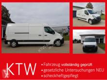 Opel cargo van Movano B Movano B Kasten L3H2 3,5t,Kamera,Ladeboden