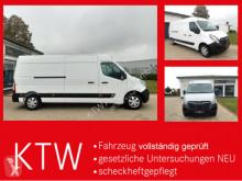 Opel Movano B Movano B Kasten L3H2 3,5t,Kamera,Ladeboden fourgon utilitaire occasion