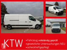 Opel Movano B Movano B Kasten L3H2 3,5t,sofort fourgon utilitaire occasion