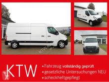 Opel cargo van Movano B Movano B Kasten L3H2 3,5t,sofort verfügbar
