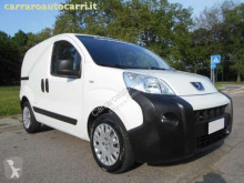 Peugeot Bipper Bipper 1.3 HDi 80CV Furgone Premium tweedehands andere bedrijfswagens