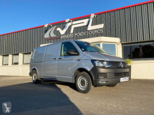 Volkswagen Transporter FG 3.0T L2H1 2.0 TDI 114CH BUSINESS LINE fourgon utilitaire occasion
