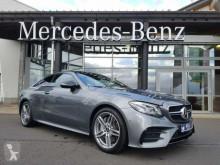 Voiture coupé cabriolet Mercedes AMG E 53 4M Coupe AMG 9G*CarbonP* AssistenzP*Dri