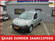 Utilitaire caisse grand volume Renault Kangoo express