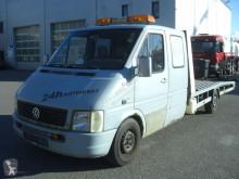 Utilitaire porte voitures Volkswagen VW LT35 Autotransporter
