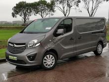 Opel cargo van Vivaro 1.6 cdti 2x zijdeur l2h1