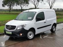 Fourgon utilitaire Mercedes Citan 109 CDI long airco!