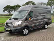 Fourgon utilitaire Ford Transit 2.2 l4h3 jumbo airco