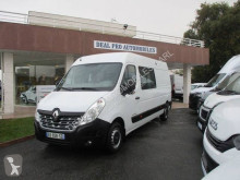 Fourgon utilitaire Renault Master L3H2
