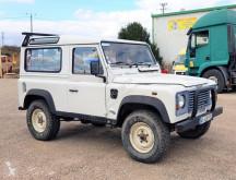 Voiture 4X4 / SUV Land Rover Defender