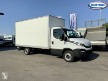 Utilitaire caisse grand volume Iveco Daily Hi-Matic 35S16
