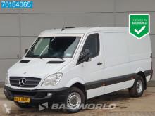 Bestelwagen Mercedes Sprinter 416 CDI Waardetransport Armored Money Cash Transport A/C