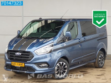 Fourgon utilitaire Ford Transit 2.0 TDCI 185PK Dubbel Cabine Navi LED Camera 3m3 A/C Double cabin Cruise control