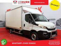 Bedrijfswagen grote bak Iveco Daily 35S18 3.0 180Pk Aut. bakwagen met Laadklep Cruise/Camera/Airco/Geveerde stoel