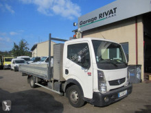 Renault Maxity 130 utilitaire plateau ridelles occasion