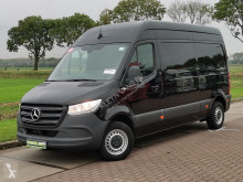 Bestelwagen Mercedes Sprinter 314 l2h2 mbux navigatie