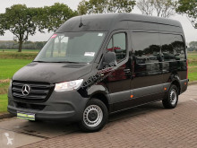 Mercedes Sprinter 314 l2h2 rwd mbux fourgon utilitaire occasion