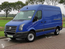 Volkswagen Crafter 2.5TDI fourgon utilitaire occasion