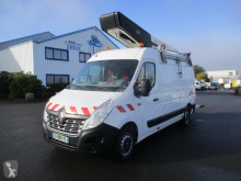 Renault Master Traction 125.35 utilitaire nacelle occasion