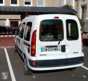 Renault Megane voiture occasion