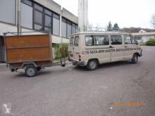 Voiture Renault Trafic