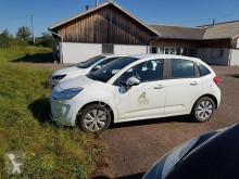 Personenwagen Citroën C3