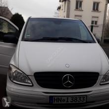 Mercedes Vito used car