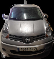 Nissan Note voiture occasion