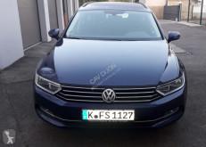 Voiture Volkswagen Passat