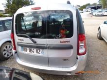 Dacia Logan voiture occasion