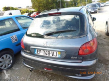 Peugeot 206 voiture occasion