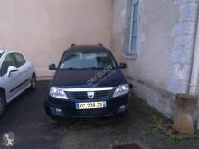 Personenwagen Dacia Logan