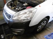 Peugeot Partner used car