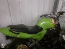 Bil Kawasaki