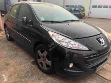 Peugeot 207 voiture occasion