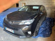 Toyota Rav 4 voiture occasion