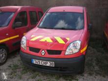 Renault Kangoo tweedehands personenwagen