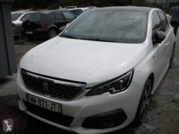 Voiture Citroën DS4