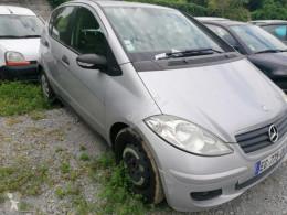 Mercedes Classe S bil begagnad