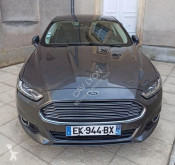 Ford Mondeo voiture occasion