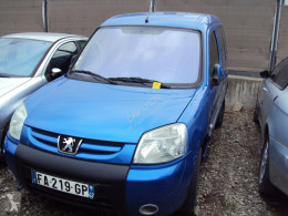 Peugeot 206+ voiture occasion