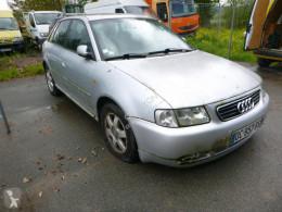 Renault Clio III voiture occasion
