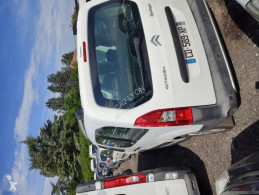 Opel Movano van used