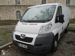 Véhicule utilitaire Renault Master