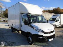 Furgoneta Iveco Daily 35C15 furgoneta furgón usada